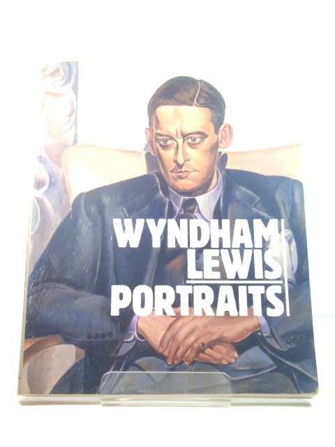 Image for Wyndham Lewis: Portraits