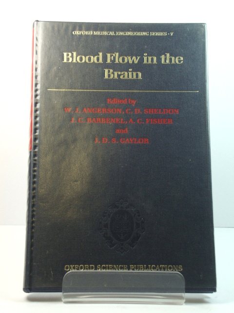 Image for Blood Flow in the Brain
