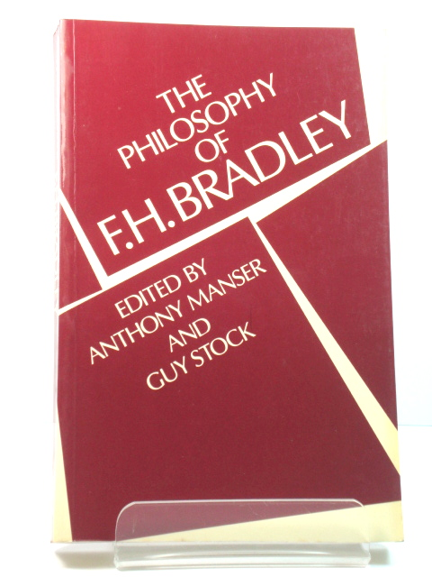 Image for The Philosophy of F.H. Bradley