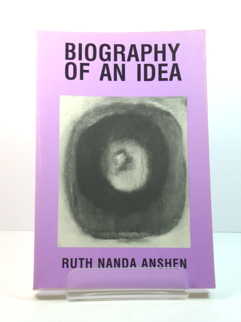 Image for Biography of an Idea