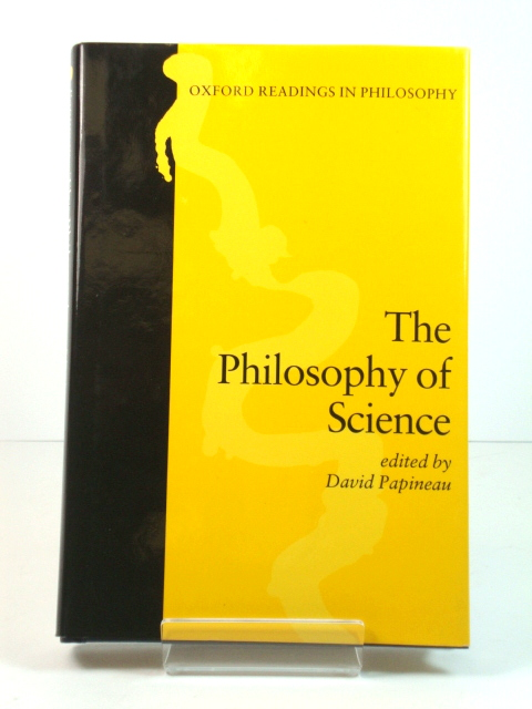 Image for The Philosophy of Science