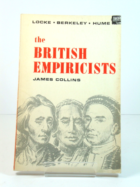 Image for The British Empiricists: Locke, Berkeley, Hume