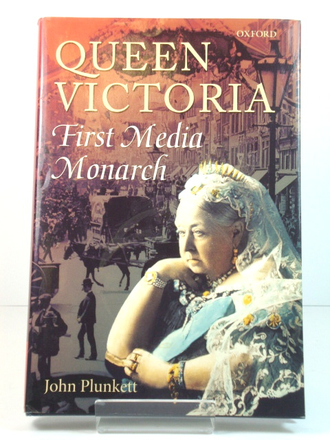 Image for Queen Victoria: First Media Monarch