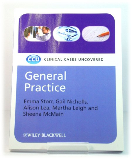 Image for General Practice: Clinical Cases Uncovered
