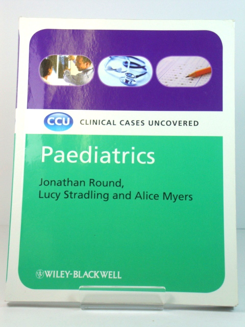 Image for Paediatrics: Clinical Cases Uncovered