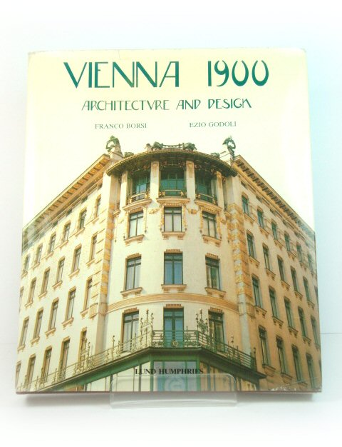 Image for Vienna 1900: Architecture and Design