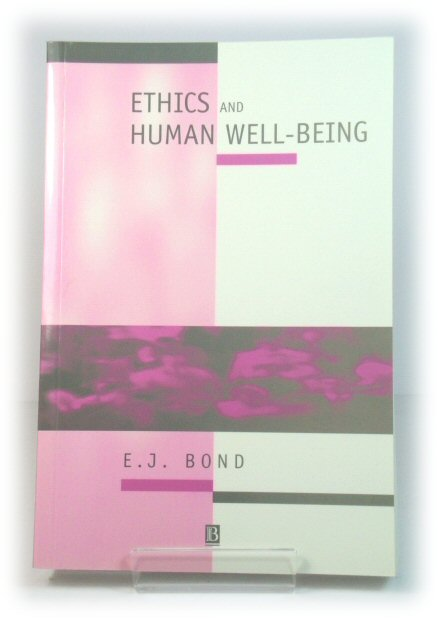 Image for Ethics and Human Well-Being: An Introduction to Moral Philosophy