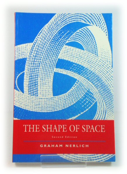 Image for The Shape of Space