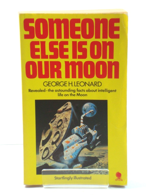Image for Someone Else is on Our Moon