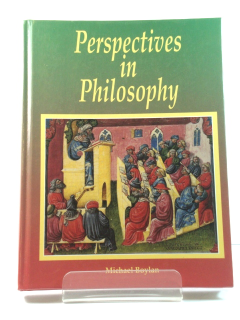 Image for Perspectives in Philosophy