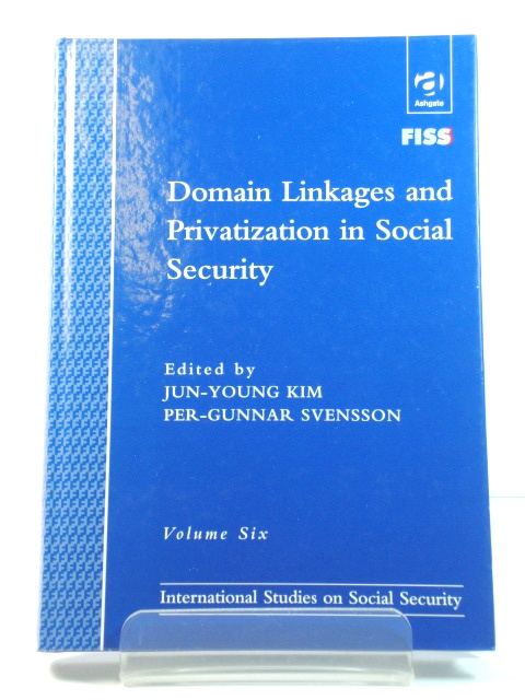 Image for Domain Linkages and Privatization in Social Security