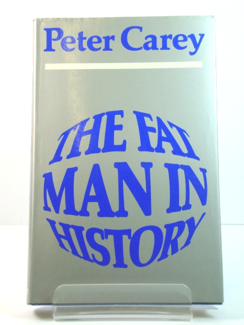 Image for The Fat Man in History