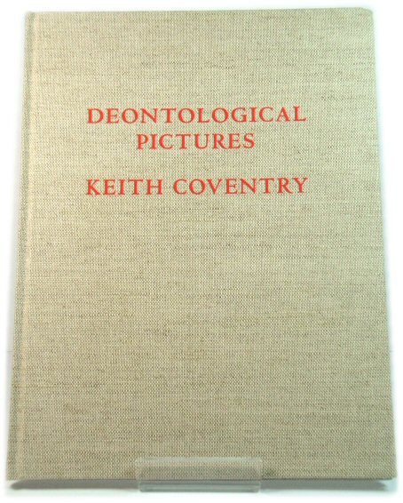 Image for Keith Coventry: Deontological Pictures