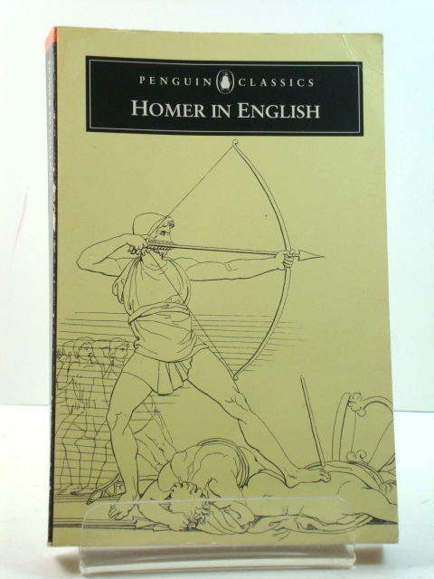 Image for Homer in English