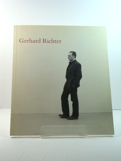 Image for Gerhard Richter: The London Paintings