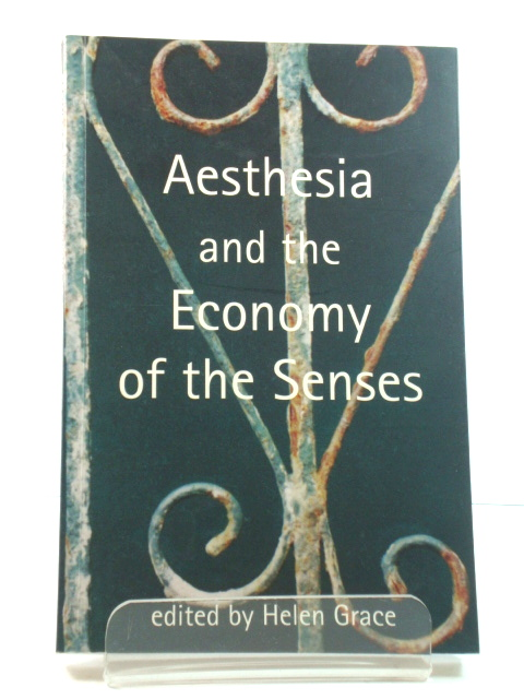 Image for Aesthesia and the Economy of the Senses