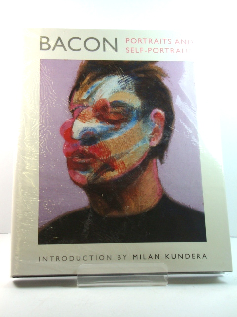Image for Bacon: Portraits and Self-Portraits