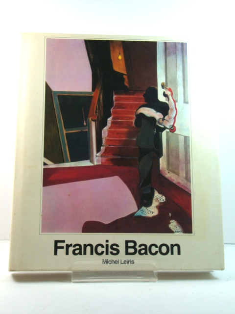 Image for Francis Bacon: Full Face and in Profile