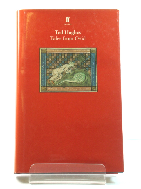 Image for Tales from Ovid: Twenty-four Passages from the Metamorphoses