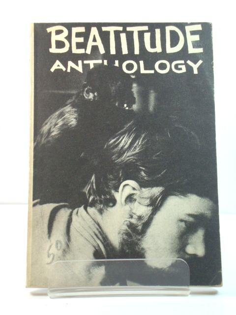 Image for Beatitude Anthology