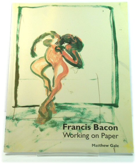 Image for Francis Bacon: Working on Paper