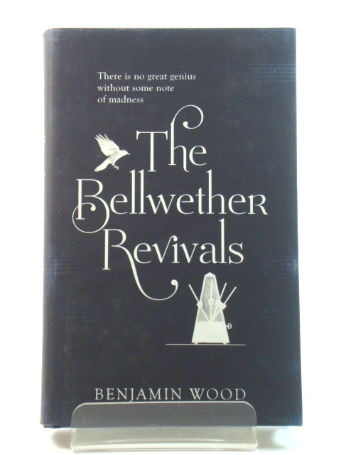 Image for The Bellwether Revivals
