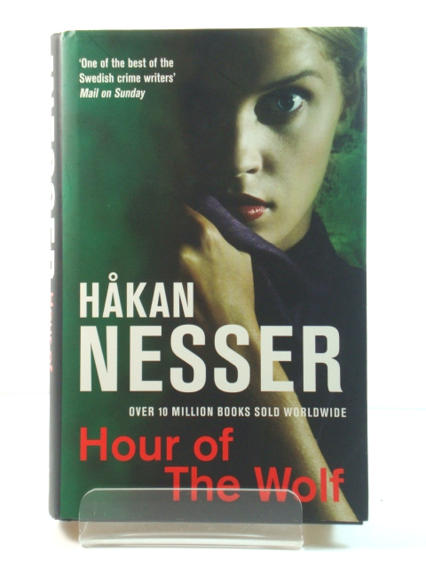 Image for Hour of the Wolf