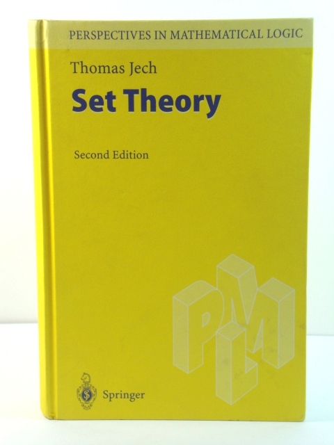 Image for Set Theory