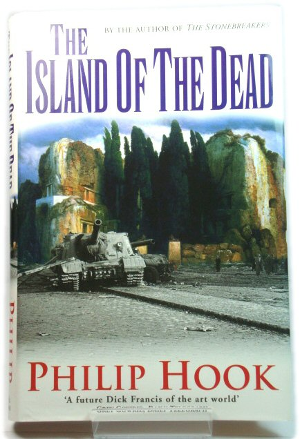 Image for The Island of the Dead