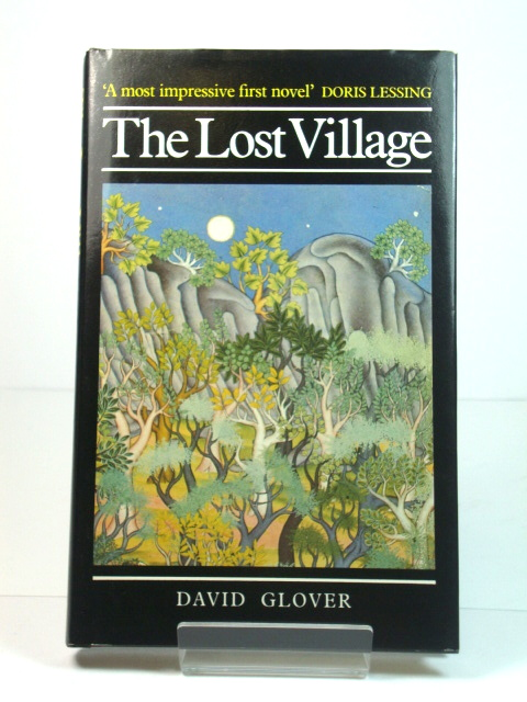 Image for The Lost Village