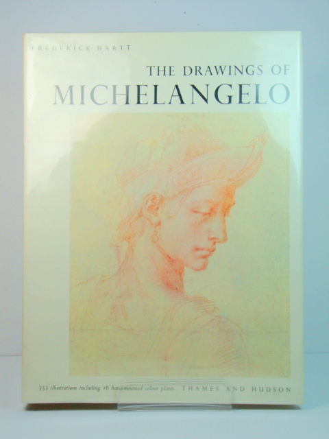 Image for The Drawings of Michelangelo