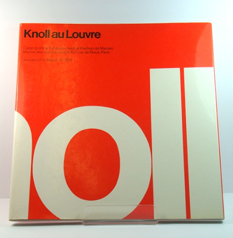 Image for Knoll Au Louvre