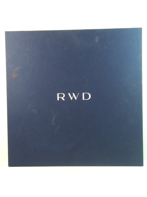 Image for RWD
