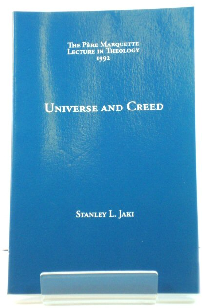 Image for Universe and Creed