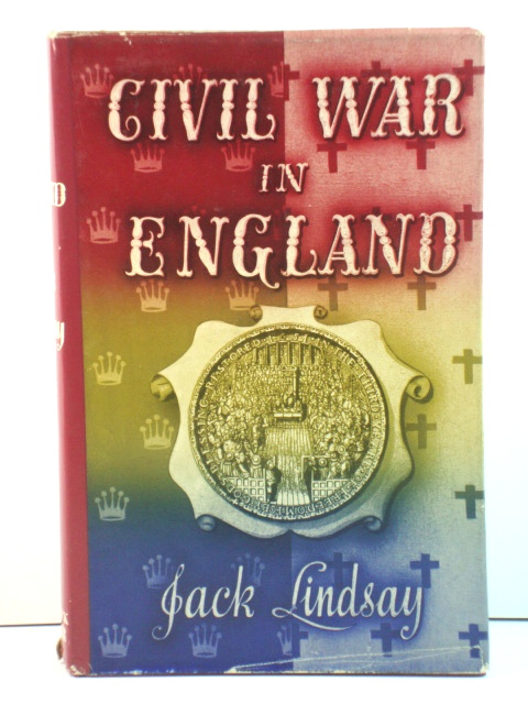 Image for Civil War in England
