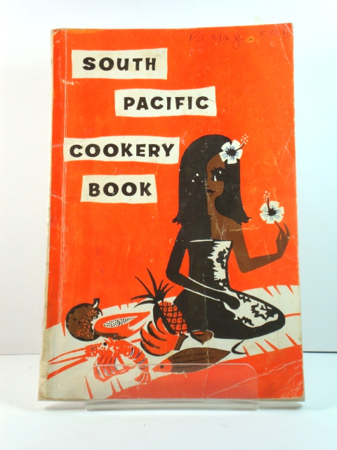 Image for South Pacific Cookery Book
