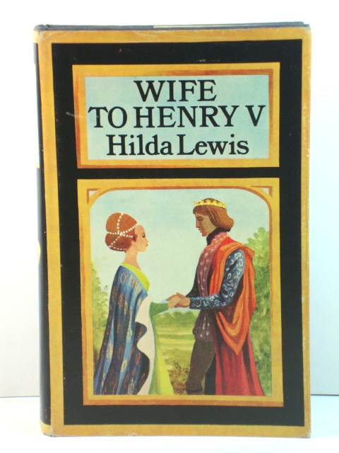 Image for Wife to Henry V