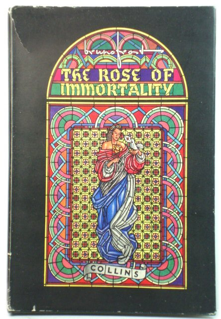 Image for The Rose of Immortality