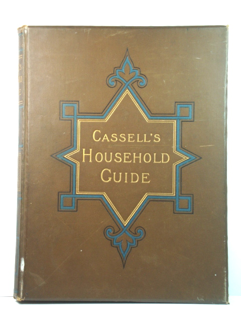 Image for Cassell's Household Guide to Every Department of Practical Life: Being a Complete Encyclopedia of Domestic and Social Economy: Vol. II.