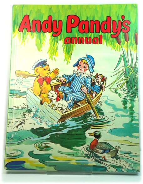 Image for Andy Pandy's Annual
