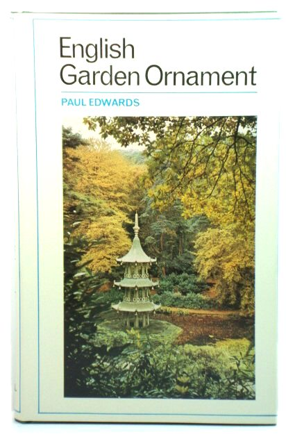 Image for English Garden Ornament