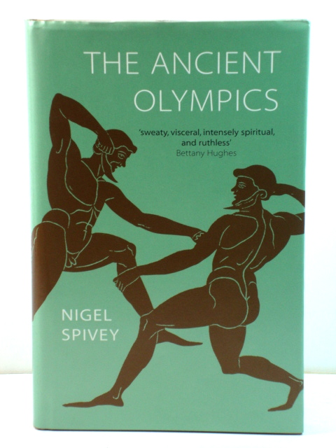 Image for The Ancient Olympics
