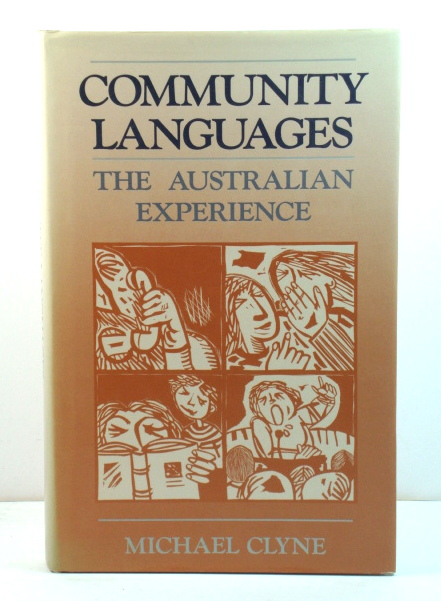 Image for Community Languages: The Australian Experience