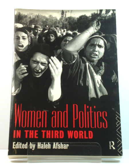 Image for Women and Politics in the Third World