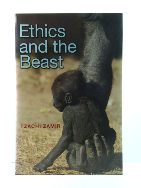 Image for Ethics and the Beast: A Speciesist Argument for Animal Liberation