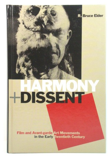 Image for Harmony and Dissent