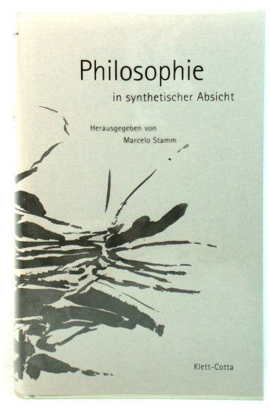 Image for Philosophie in Synthetischer Absicht: Synthesis in Mind