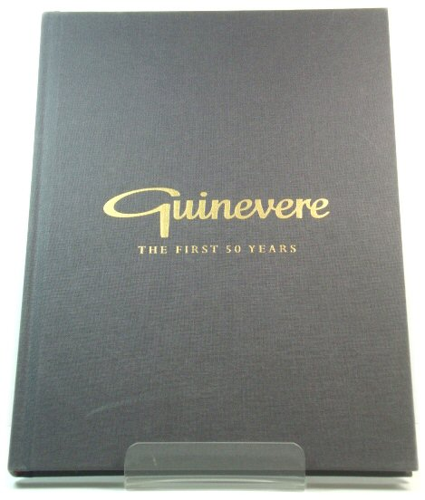 Image for Guinevere: The First 50 Years