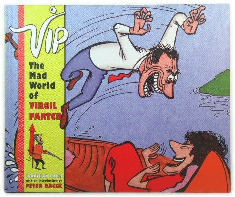 Image for VIP: The Mad World OF Virgil Partch