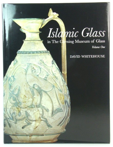 Image for Islamic Glass in the Corning Museum of Glass: Pt. 1